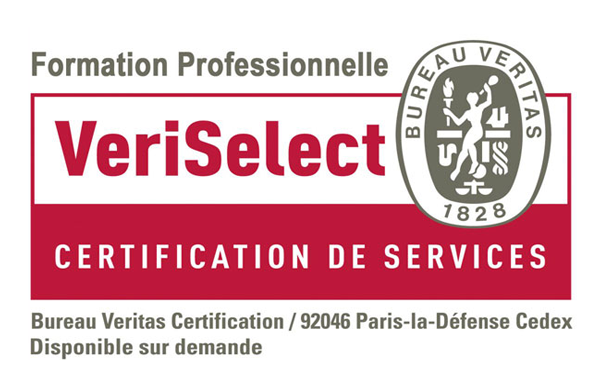Veriselect-Certification